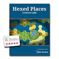 Frugal GM Review: Hexed Places Crescent Lake