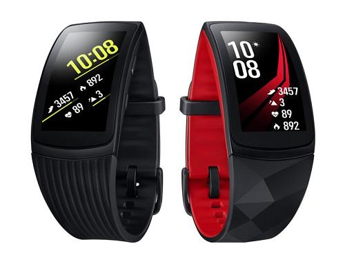 Hướng dẫn up rom, xóa demo cho Samsung Gear Fit 2 PRO (SM-R365)