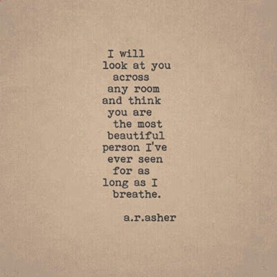 I will look at you Love Poems - Love Poems for him
