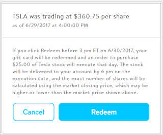 TSLA trading information #ad