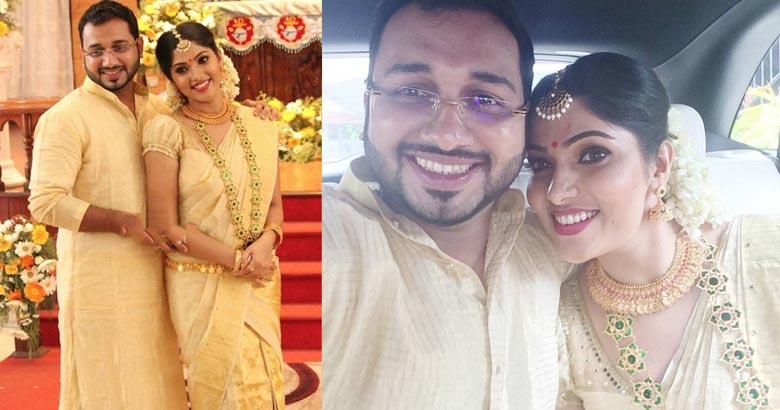 Actress Muktha Wedding Photos Engagement Videos
