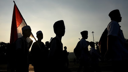 Kunci Sukses Politik Nabi Muhammad