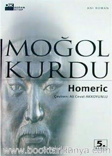 Homeric - Moğol Kurdu