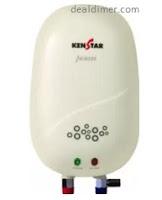 Kenstar Jacuzzi Instant Water Heater