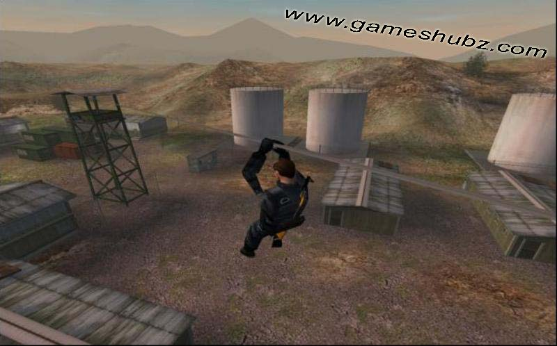 project igi game free  online