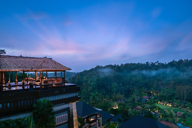 The Best 5 Stars Hotel In Bali for Holiday