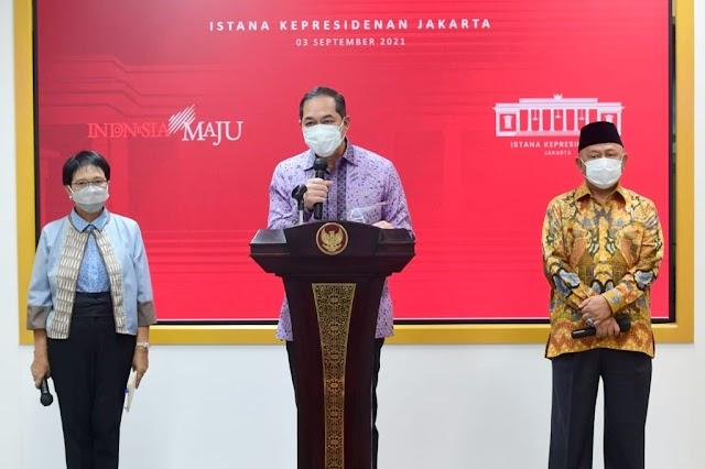 IUAE-CEPA Sejarah Baru Perundingan Dagang Bilateral Pertama Indonesia