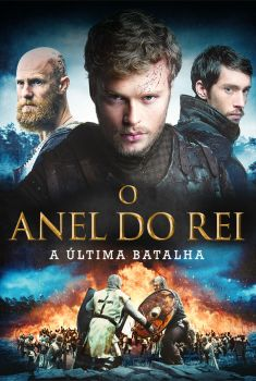 O Anel do Rei: A Última Batalha Torrent - BluRay 720p/1080p Dual Áudio