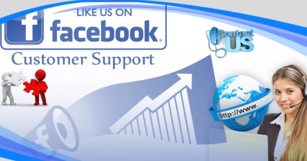 Contact Facebook Support