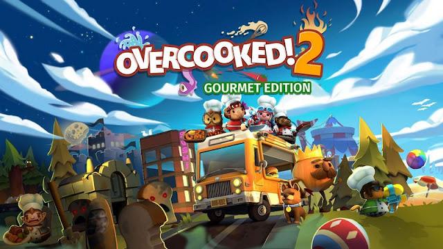 Overcooked 2 (2018)