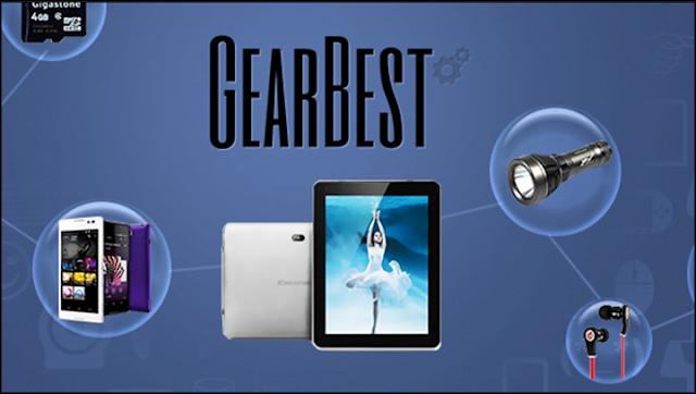Comprar Drone, Celular, Tablet, Gearbest com desconto barato