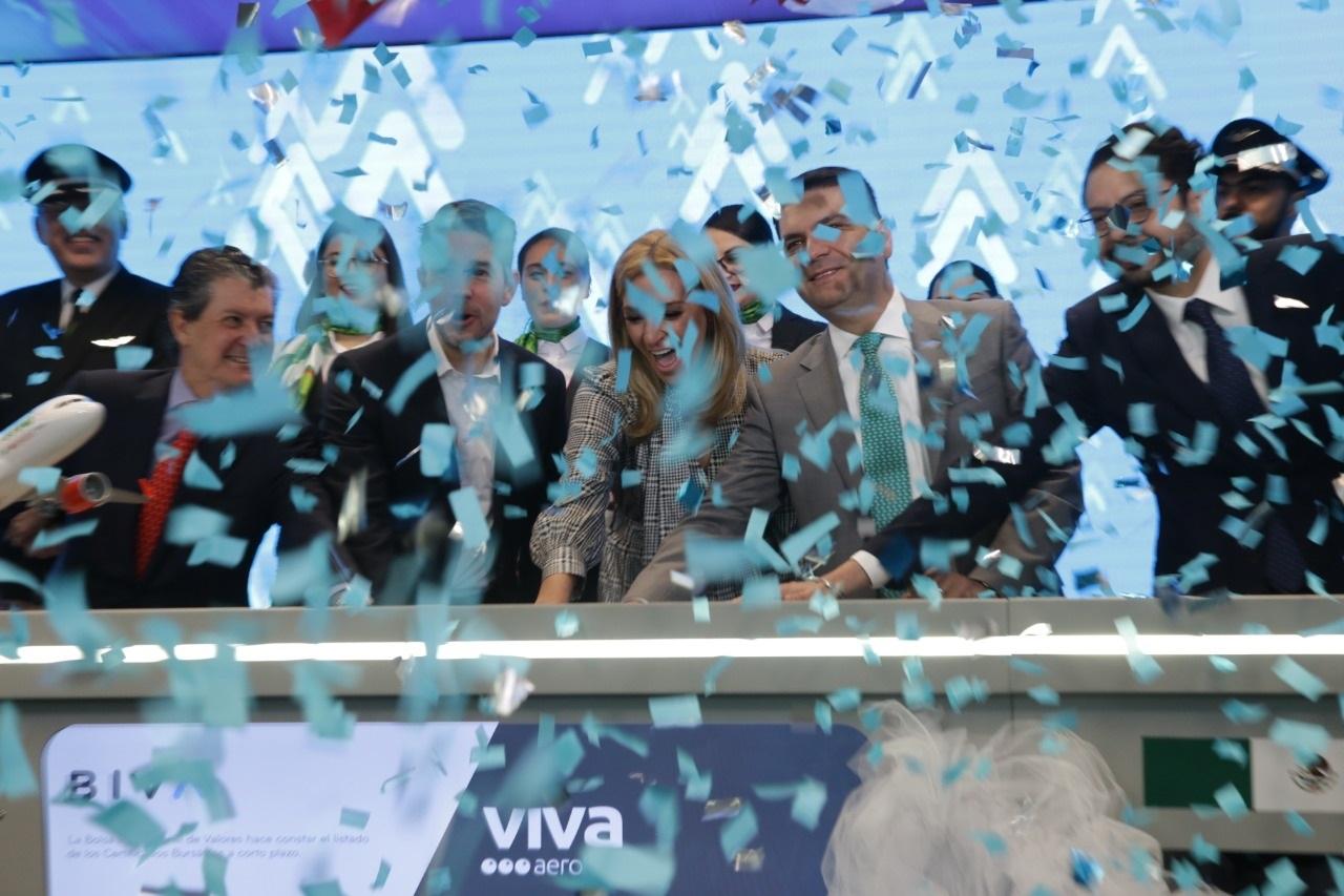 VIVA AEROBUS 250 MILLONES PESOS BONOS BIVA 03