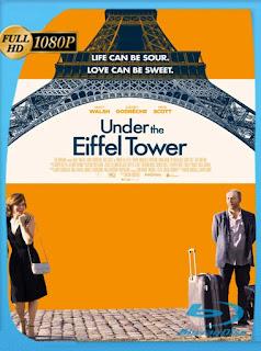Bajo la torre Eiffel (Under the Eiffel Tower) (2019) HD [1080p] Latino [GoogleDrive] SilvestreHD
