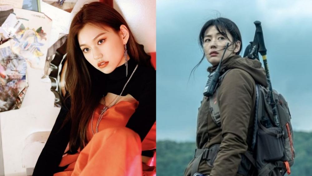 Weki Meki's Doyeon to be Jun Ji Hyun's Youth in Drama 'Mount Jiri'