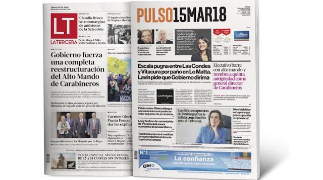 Colegio de Periodistas rechaza nuevos despidos masivos en COPESA y denuncia precariedad laboral