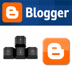 Arrow Keyboard Navigation for Blogger