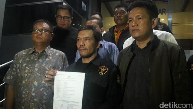 Basarah Kembali Dipolisikan Terkait Tudingan Soeharto Guru Korupsi