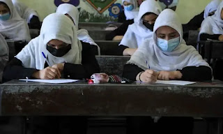 women-can-continue-education-without-male-class-taliban