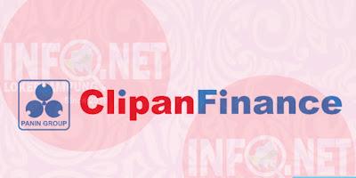Lowongan Kerja Lampung PT. Clipan Finance Indonesia