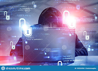 Information about the Cyber Attacks: An Overview in detail.