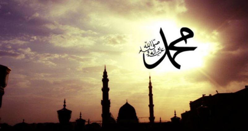 haram menggambar wajah nabi muhammad