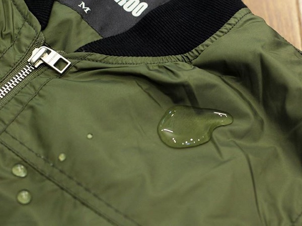 áo khoác chống thấm nước đa năng chống nước