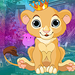 G4K Ecstatic Lion King Es…