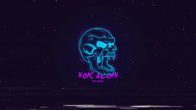 RxF Rhaled - Hok Alohh (Official Lyric Video)