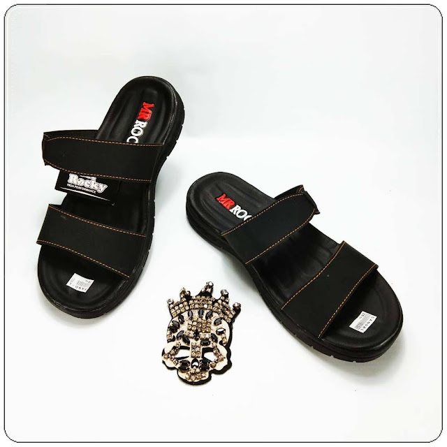 Sandal Imitasi Kulit OKL1
