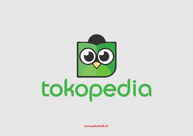 Download Vektor Logo Tokopedia Format CDR dan PNG