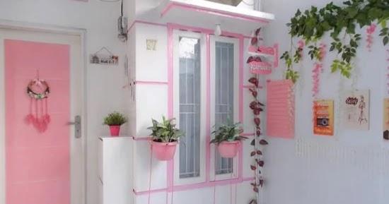 LINGKAR WARNA: 14 Inspirasi desain rumah kecil 2 lantai ...