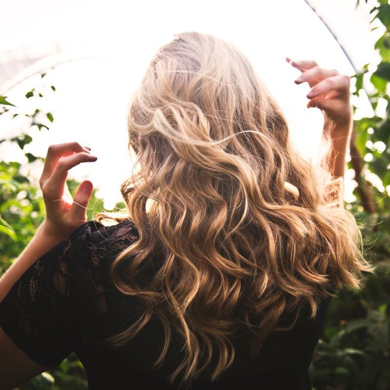 Como deixar o cabelo com mais volume