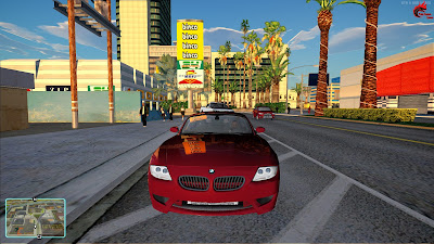 gta san andreas modern mod download for pc