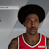 Kentavious Caldwell-Pope Cyberface  Current Look by Hanzel [FOR 2K21]