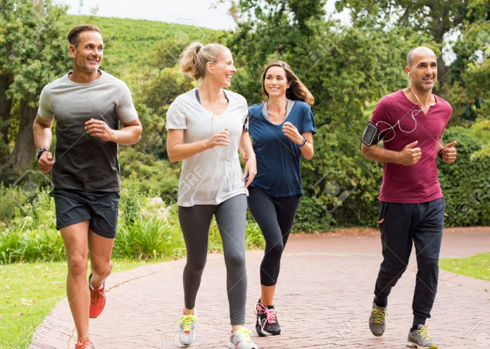Cara Mengecilkan Paha dengan Olahraga atau Tanpa Olahraga