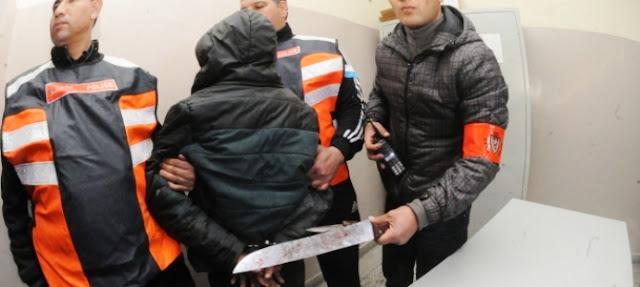 تارودانت : عصابة ملثمين تهاجم مقهى بالسيوف، والأمن يفك لغزها في وقت قياسي