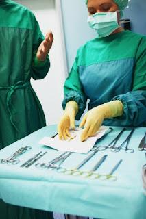 Dental-instrument-sterilization