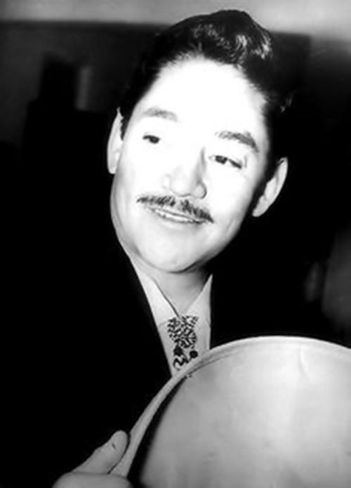 Javier Solis - Las Rejas No Matan