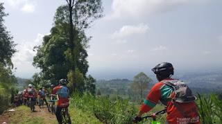 trek c1000 bike park magetan