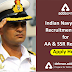 Indian Navy Sailor Recruitment 2020 for AA and SSR Released: Apply here