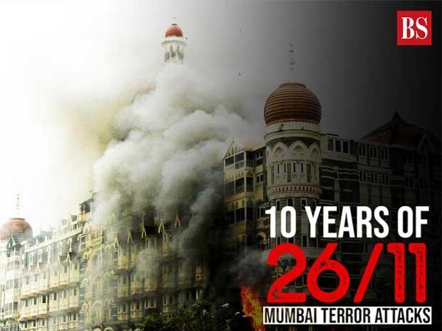 मुंबई के 26/11 हमले में शामिल थे लश्कर के आतंकवादी,पाकिस्तान ने माना