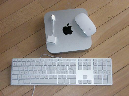 Daftar Harga Apple Mac Mini Paling Murah