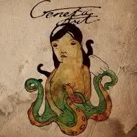 genetic art - genetic art ep 2008