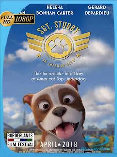 Stubby un Héroe muy Especial(2018) HD [1080p] Latino [GoogleDrive] SilvestreHD