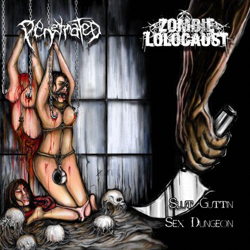 Zombies Sex 75