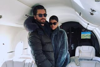 Scott Disick and Sofia Richie broke up after three years of dating