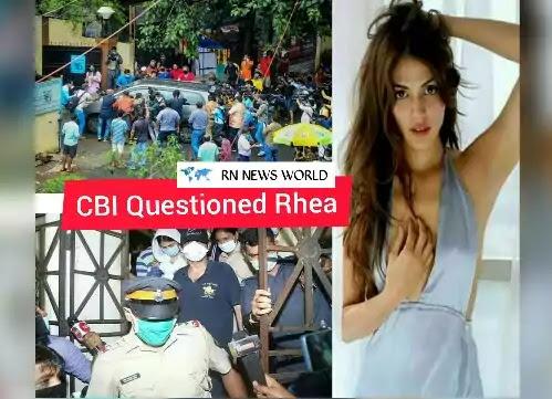 Sushant-Singh-Rajput-case-CBI-questions-Rhea-for-nine-hours-on-third-day