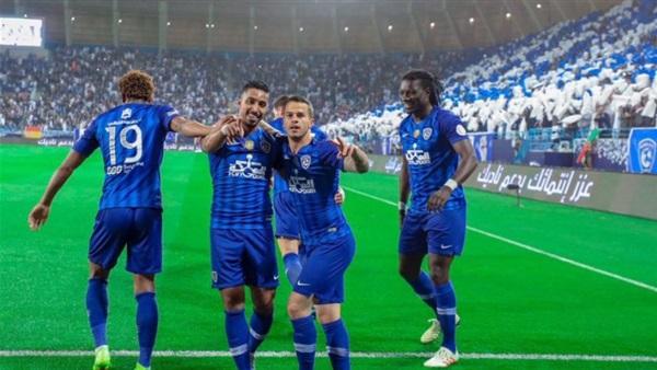 مشاهدة مباراة الهلال والعين بث مباشر اليوم 17-10-2020 الدوري السعودي