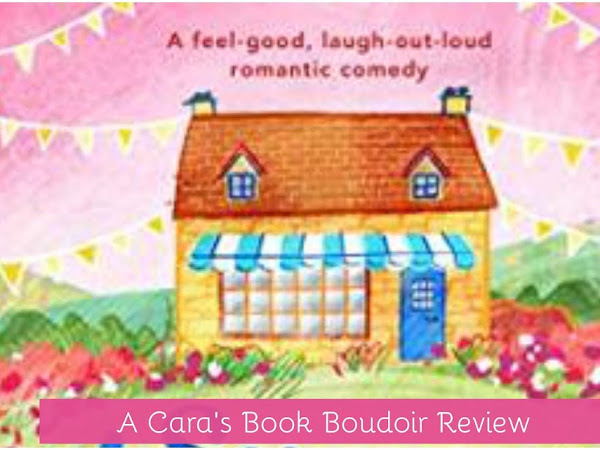 A Summer Escape and Strawberry Cake at the Cosy Kettle by Liz Eeles Review