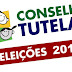 CONSELHEIROS TUTELAR ELEITOS EM CONGONHINHAS